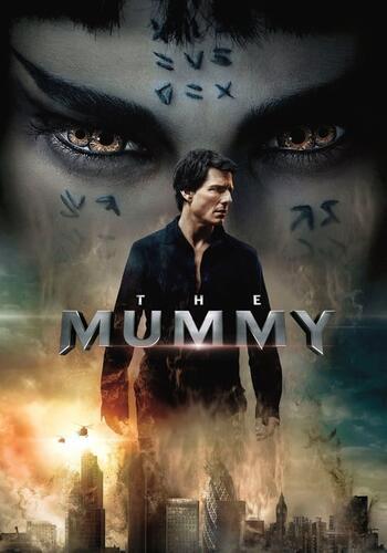 Mummy (2017), The