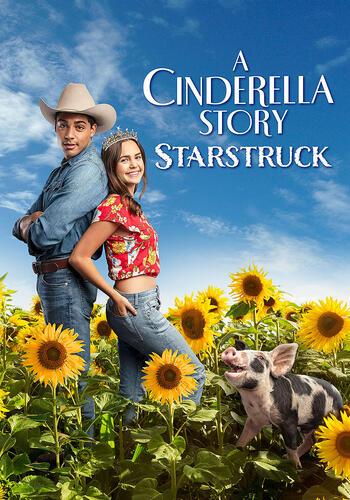 Cinderella Story, A : Starstruck