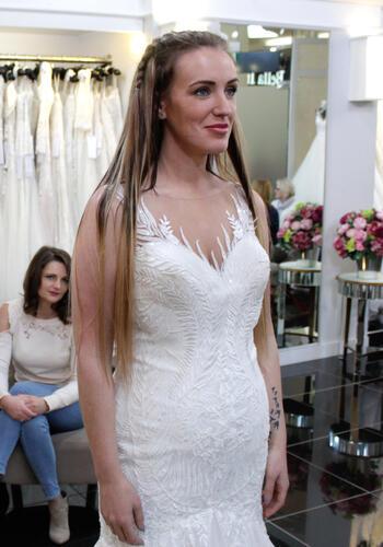 The Bridal Blur Show