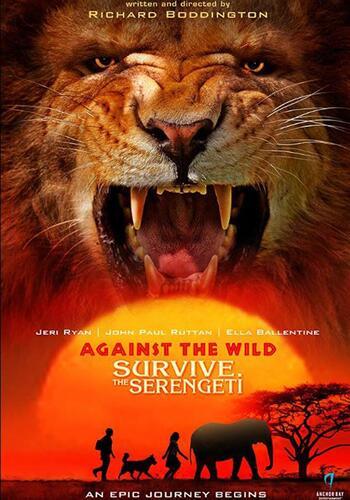 Against The Wild II: Survive the Serengeti (2015)