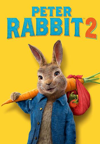 Peter Rabbit 2: The Runaway (HD)