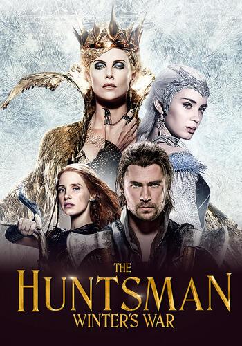 Huntsman: Winter's War, The