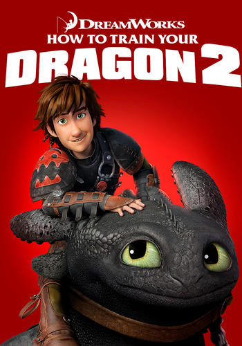 How To Train Your Dragon 2 (Dubbed)