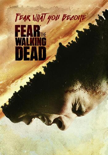 Fear The Walking Dead ep.4