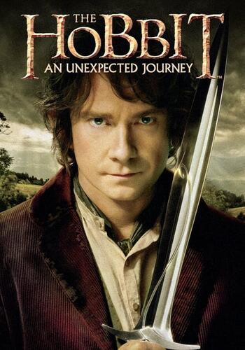 Hobbit, The:Unexpected Journey