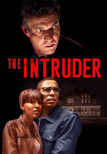 Intruder,The