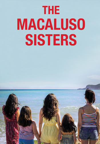 Macaluso Sisters, The