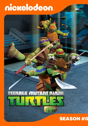 Turtle Temper