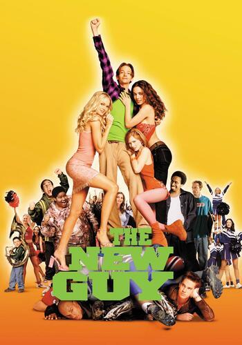 New Guy (2002)