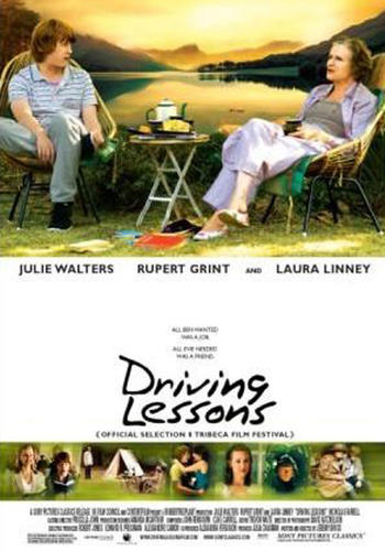 Driving Lessons (2005)