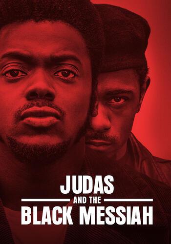 Judas And The Black Messiah (HD)
