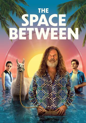 Space Between, The