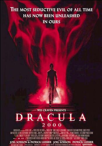 Wes Craven Presents: Dracula (2000)