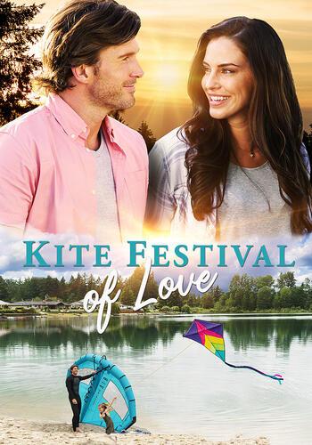 Kite Festival Of Love