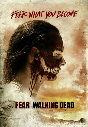 Fear The Walking Dead ep.13