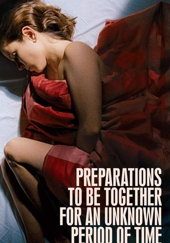Preparations to be Together