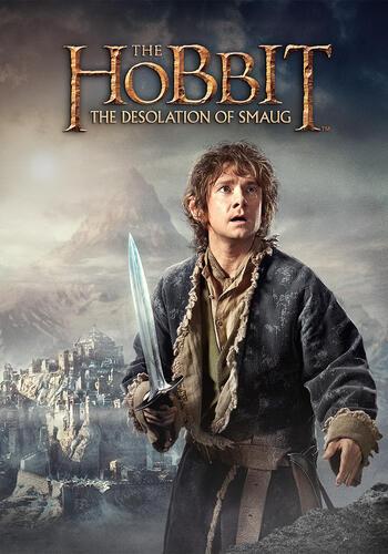 Hobbit: Desolation of Smaug