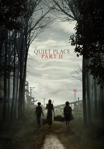 Quiet Place 2, A