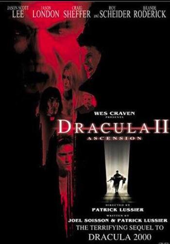 Wes Craven Presents Dracula II: Ascension (2003)