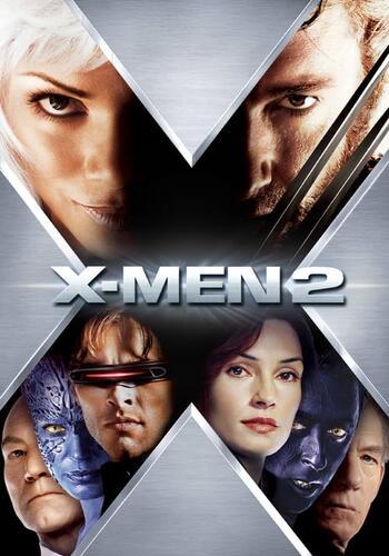 X-Men: United (X2)