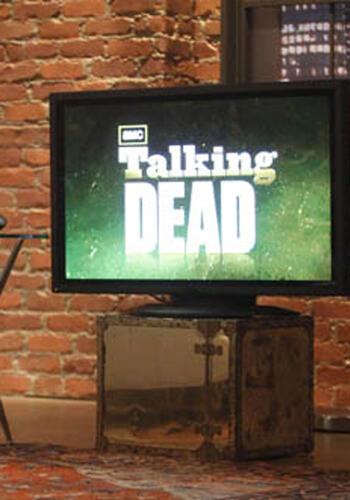 TALKING DEAD: FEAR EDITION ep.12