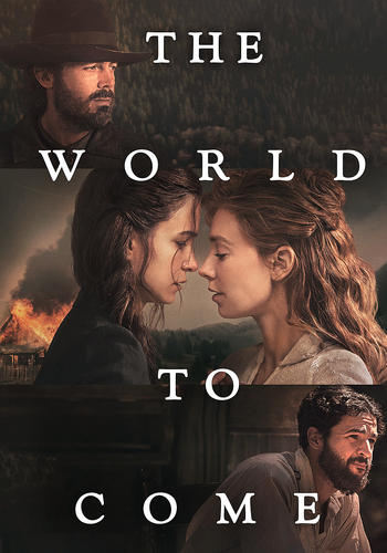 World To Come, The