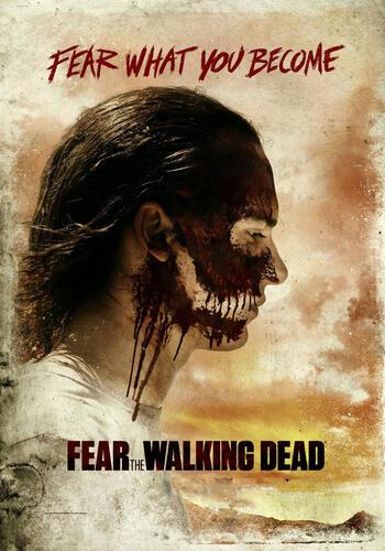 Fear The Walking Dead ep.14