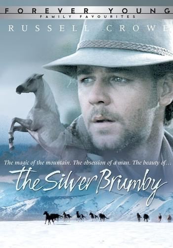 Silver Brumby, The (1993)