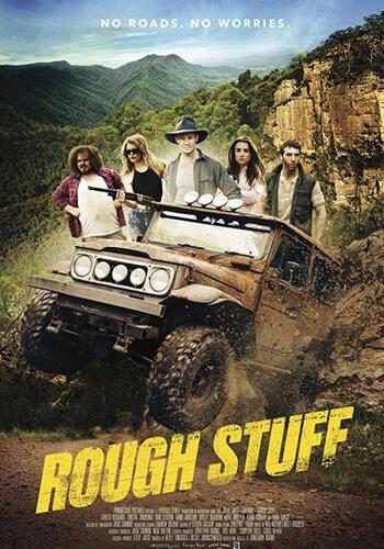 Rough Stuff (2015)