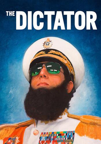 Dictator, The