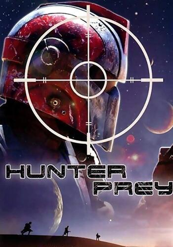 Hunter Prey (2009)