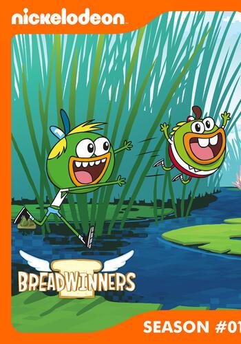 Diner Ducks / Swicheroo