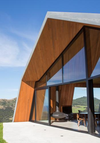 Oakiri: Steel House