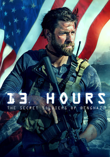 13 Hours: Secret Soldiers Of Bengha