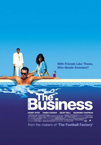 Business, The (2005)