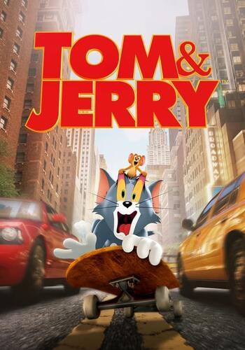 Tom & Jerry (HD)