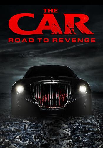 Car, The: Road to Revenge