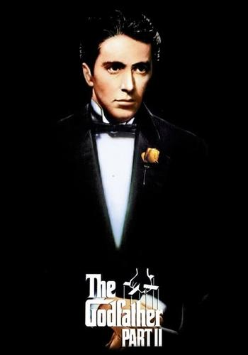 Godfather 2, The