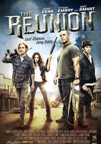 Reunion, The (2011)