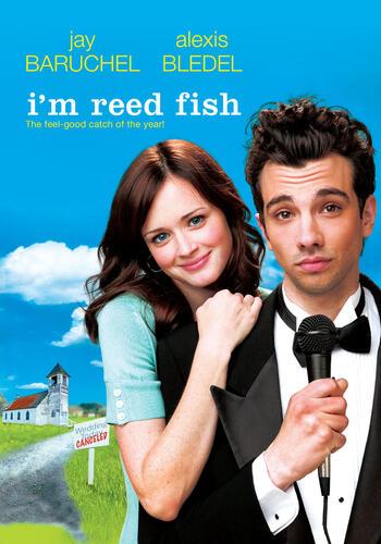 I'm Reed Fish (2005)