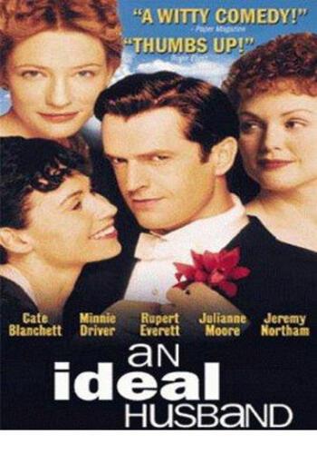 Ideal Husband, An (1998)