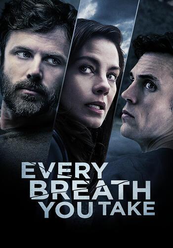 Every Breath You Take