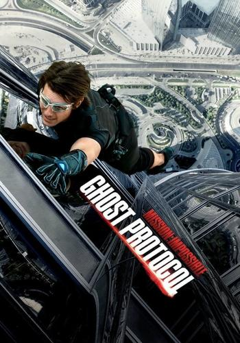 Mission Impossible: 4