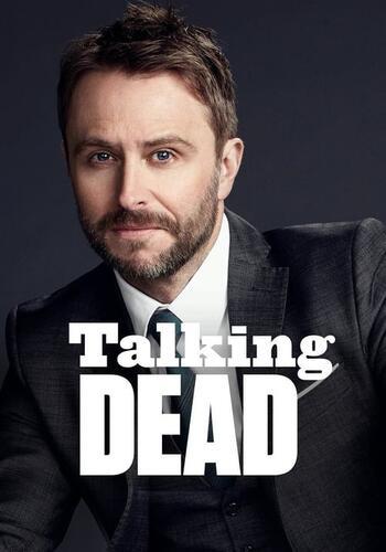 TALKING DEAD: FEAR EDITION