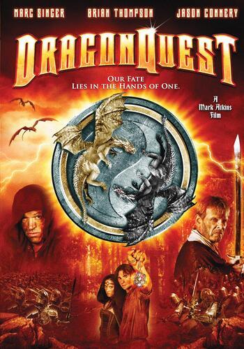 Dragonquest (2009)