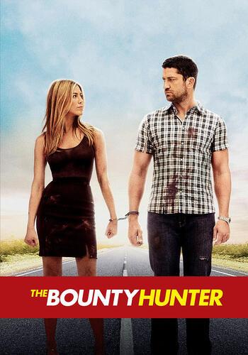 Bounty Hunter, The