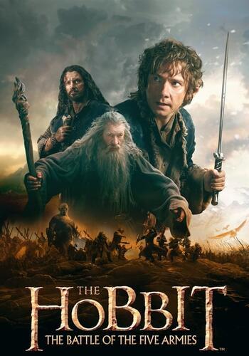Hobbit, The: BOTFA