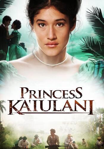 Princess Ka'iulani (2010)