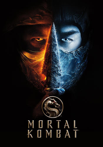 Mortal Kombat (HD)